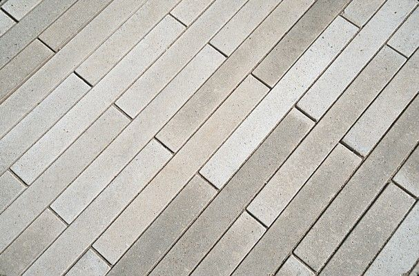Pavers Love This Proportion Precast Concrete Concrete Pavers