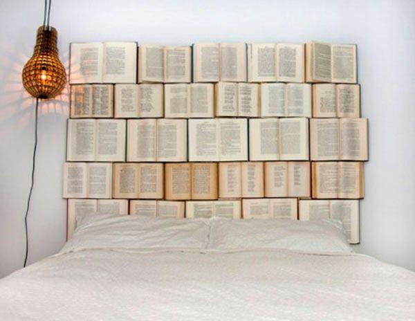 Tête de lit originale - 25 idées tendance de design moderne | Tetes ...