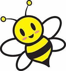 Resultado de imagen para abejas animadas