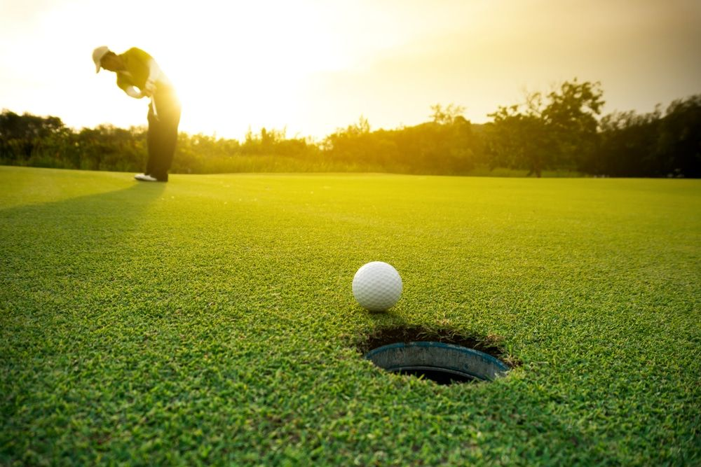 Why is Golf the Sportsman's Sport? Mexico resorts, Golf