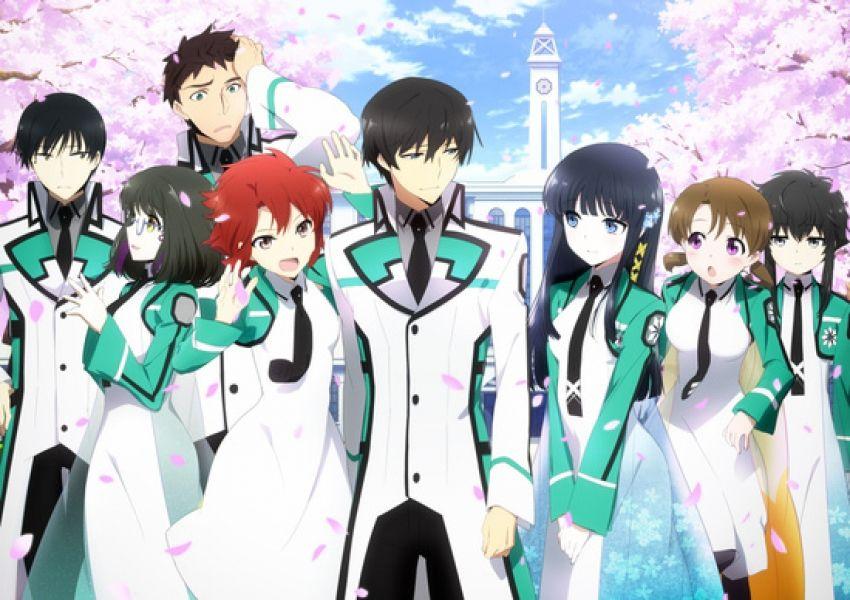LiSA canterà la opening Irregular at Magic High School #anime