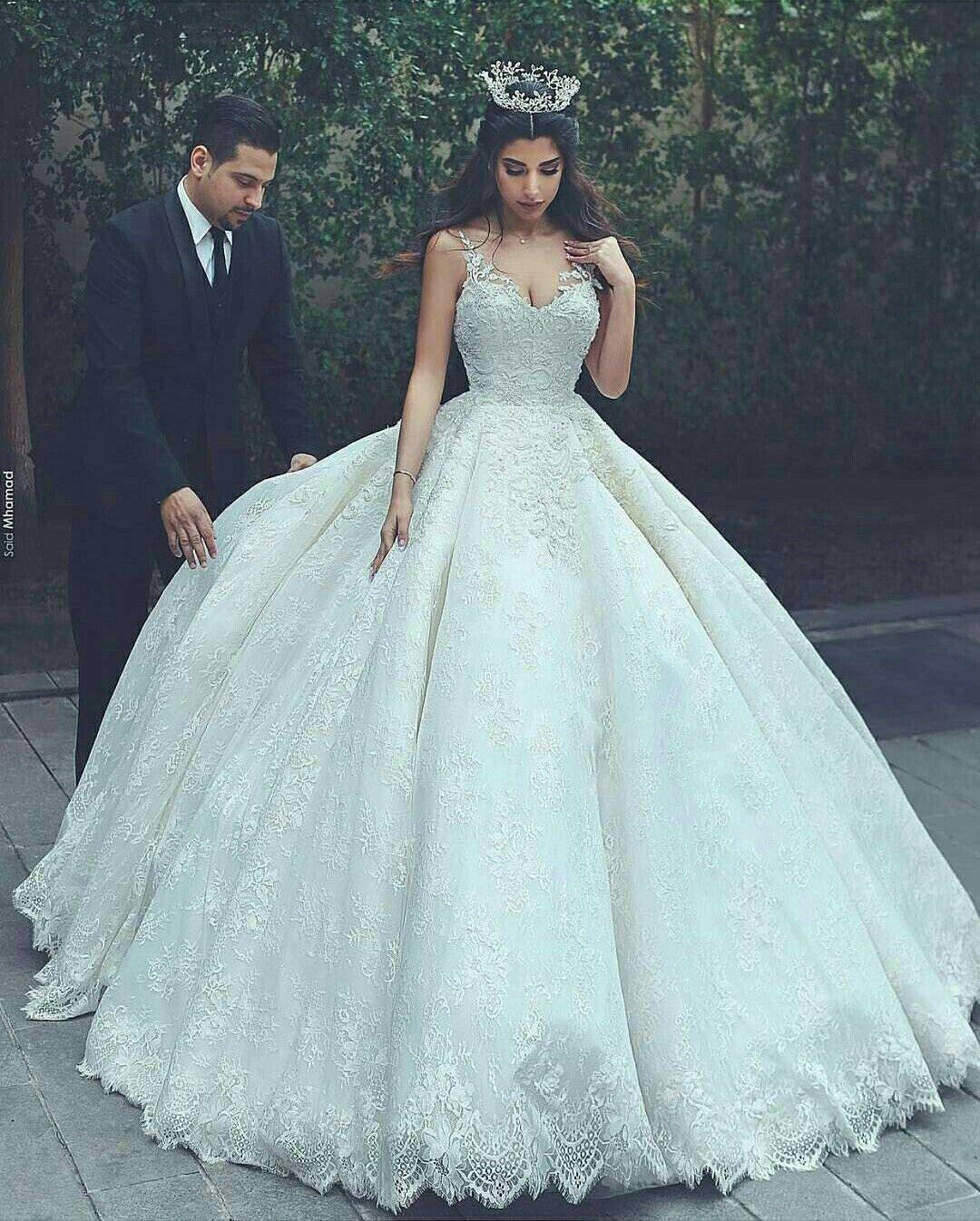 Wedding | Wedding | Pinterest | Vestidos de novia, De novia y ...