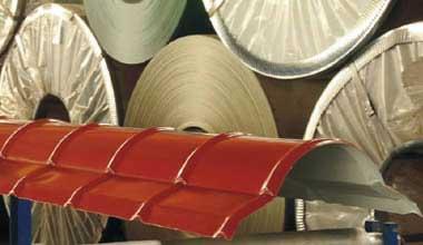Clotan Steel C Tile Steel Tile Roof Sheeting Specifile In 2020 Steel Tiles Roofing Sheets Steel