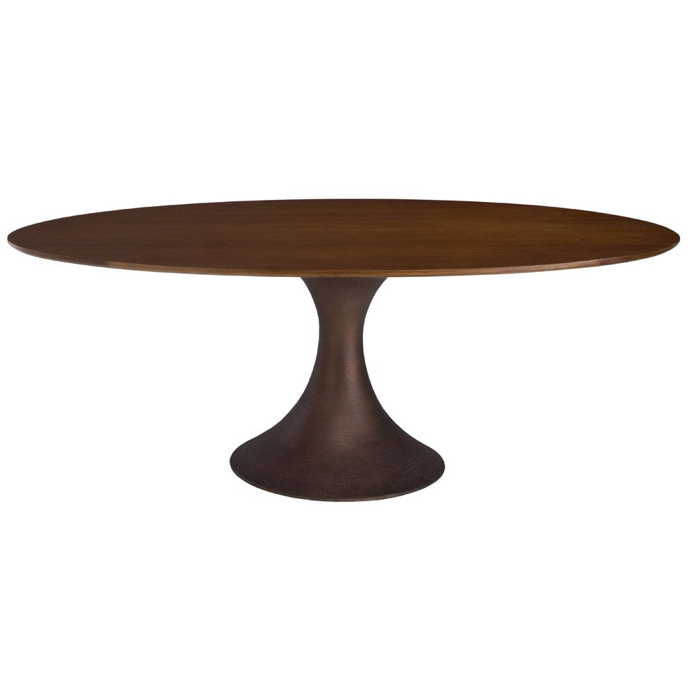 Wondrous Casablanca Oval Dining Table And Chairs By Brownstone Oval Caraccident5 Cool Chair Designs And Ideas Caraccident5Info