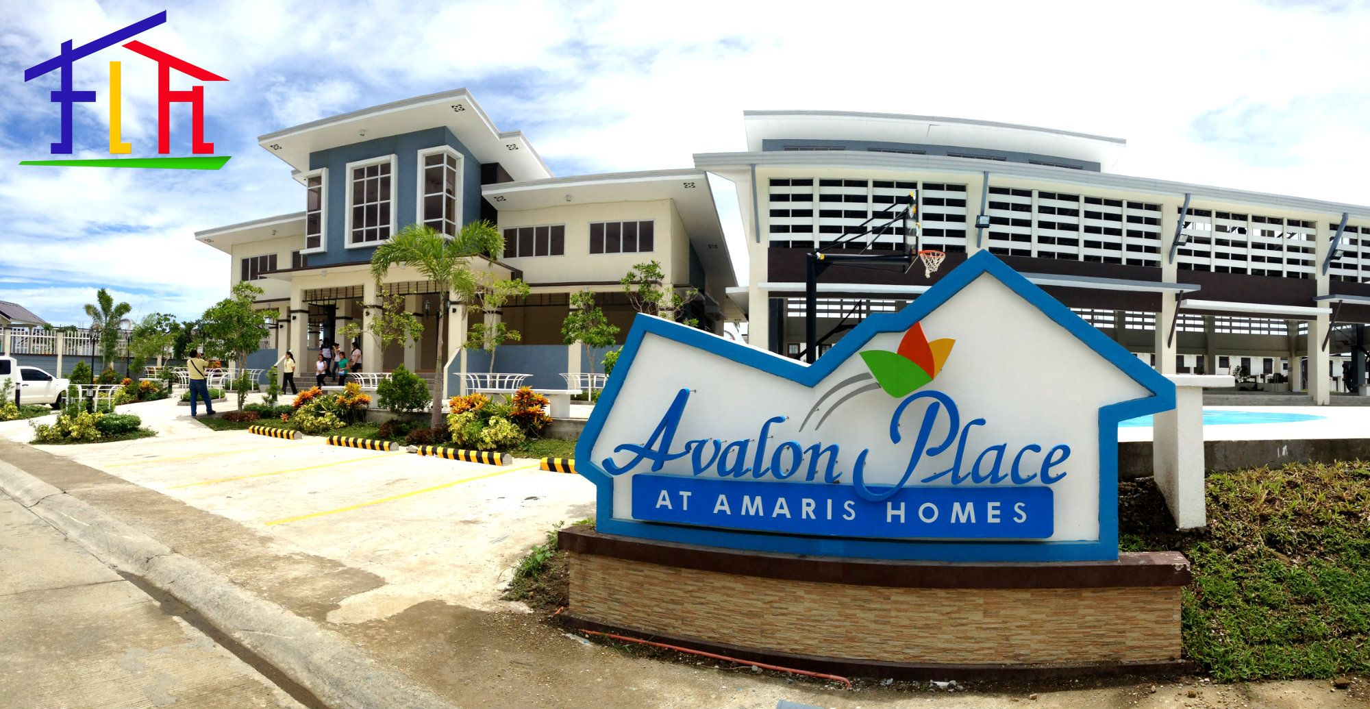 Wooden crib for sale cavite - Avalon Place Amaris Homes Cavite Amenities Investnowph Realty Cavite Saleph