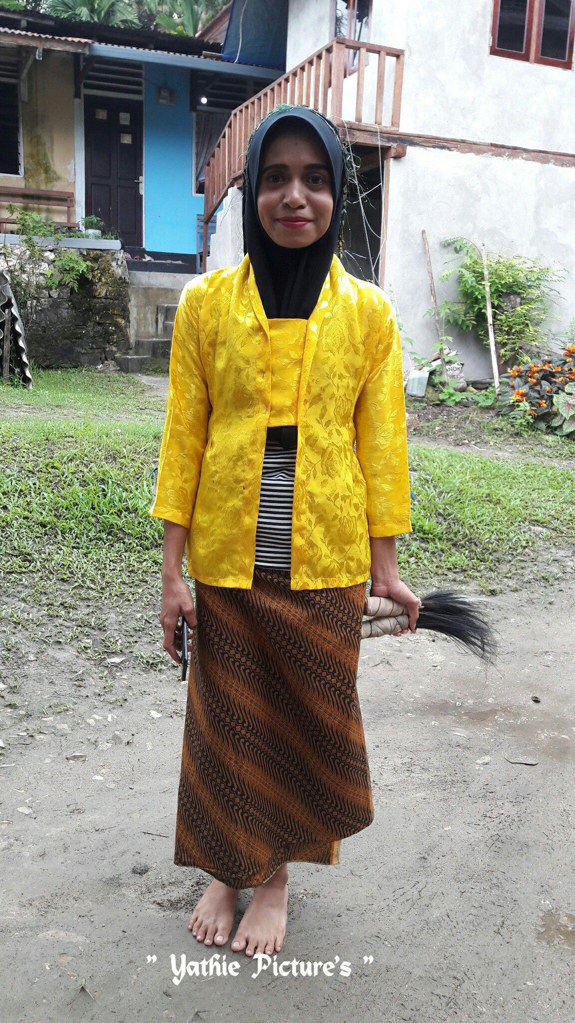 Pakaian Gambar Pakaian Adat Papua