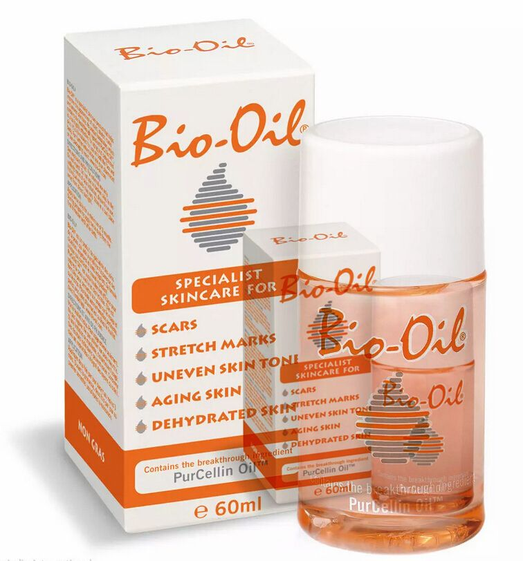 South Africa Bio Oil 60ml Stretch Marks And Scar Removal Powerful