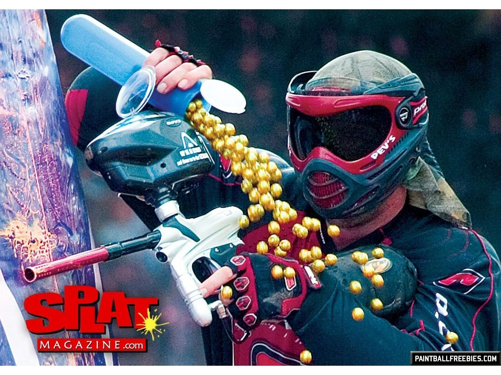 paintball wallpaper | Cool Paintball | Make up | Paintball ...