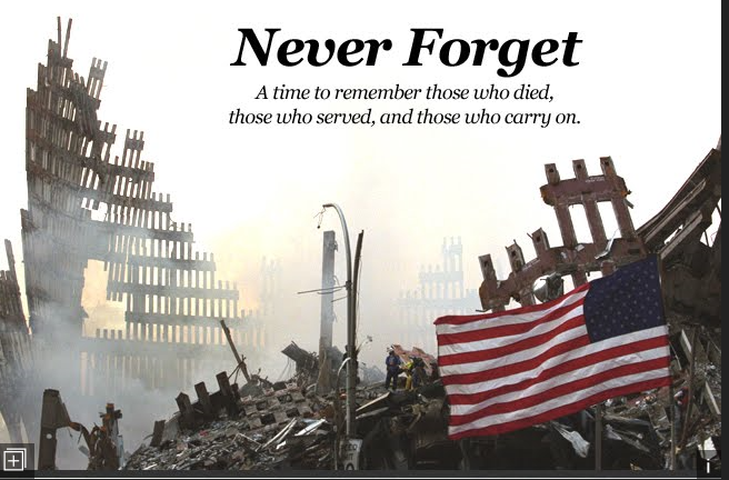 Never Forget...9/11 | 911 never forget, Never forget quotes, We will never  forget