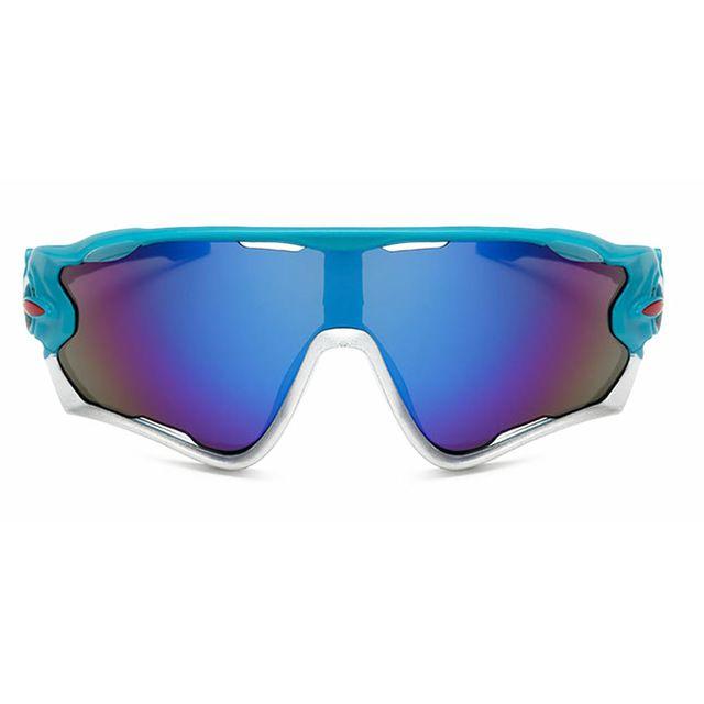 Cycling Eyewear Bike Bicycle Sports Glasses Hiking Camping