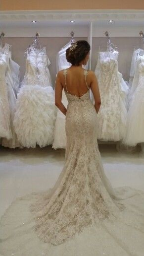 Trunk Show Exclusive Collection Eve Of Milady At Alessas Bridal Coral Gables