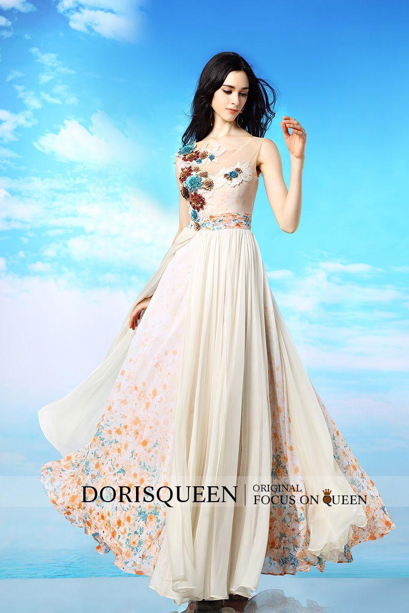 affordable charming evening dresse 2015,wedding party dresses ,pom ...