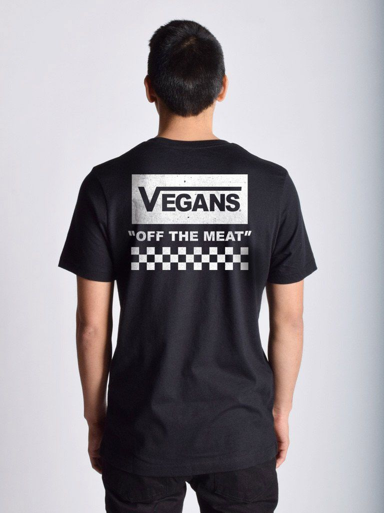 bad4a0a976fd8 OFF THE MEAT (ADULT) Vegan Fashion