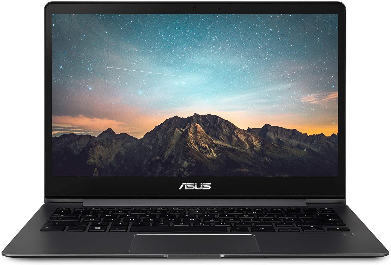 Asus Zenbook 13 Ultra Slim Laptop 13 3 Full Hd Wideview 8th Gen Intel Core I5 8265u 8gb Lpddr3 Asus Best Laptops Asus Laptop