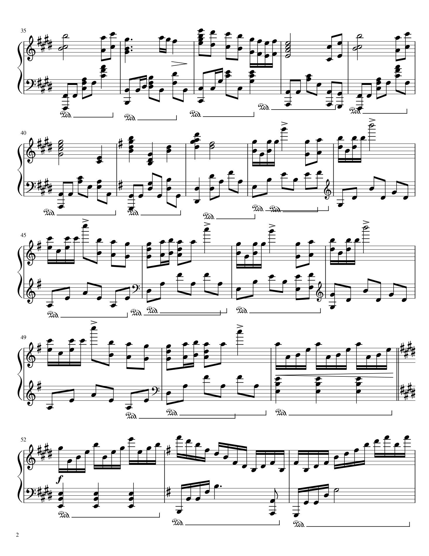 Continued story from code geass piano cover by tehishter part 2 continued story from code geass piano cover by tehishter part 2 hexwebz Choice Image