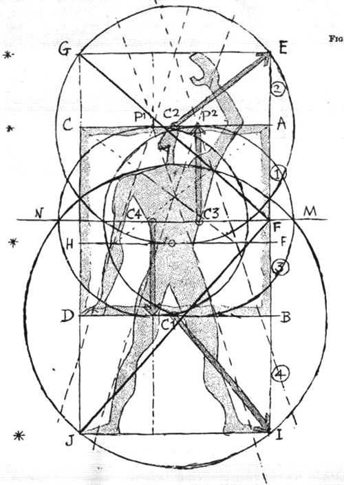 The diagram is not only an explanation, as something that