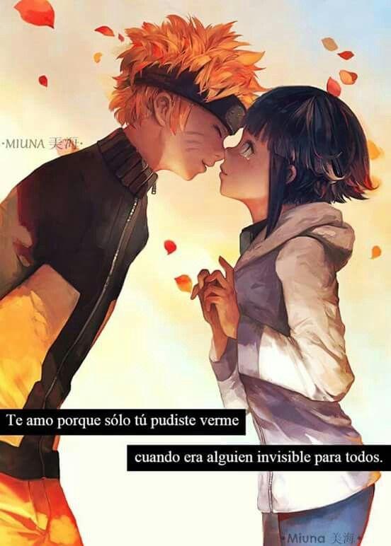 Te Amo Por Que Solo Tu Pudiste Verme Cuando Era Alguien Invisible