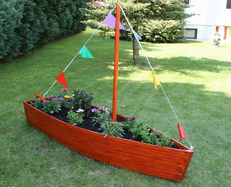 Lesergarten Selbst De Gartendekoration Garten Bepflanzen Garten