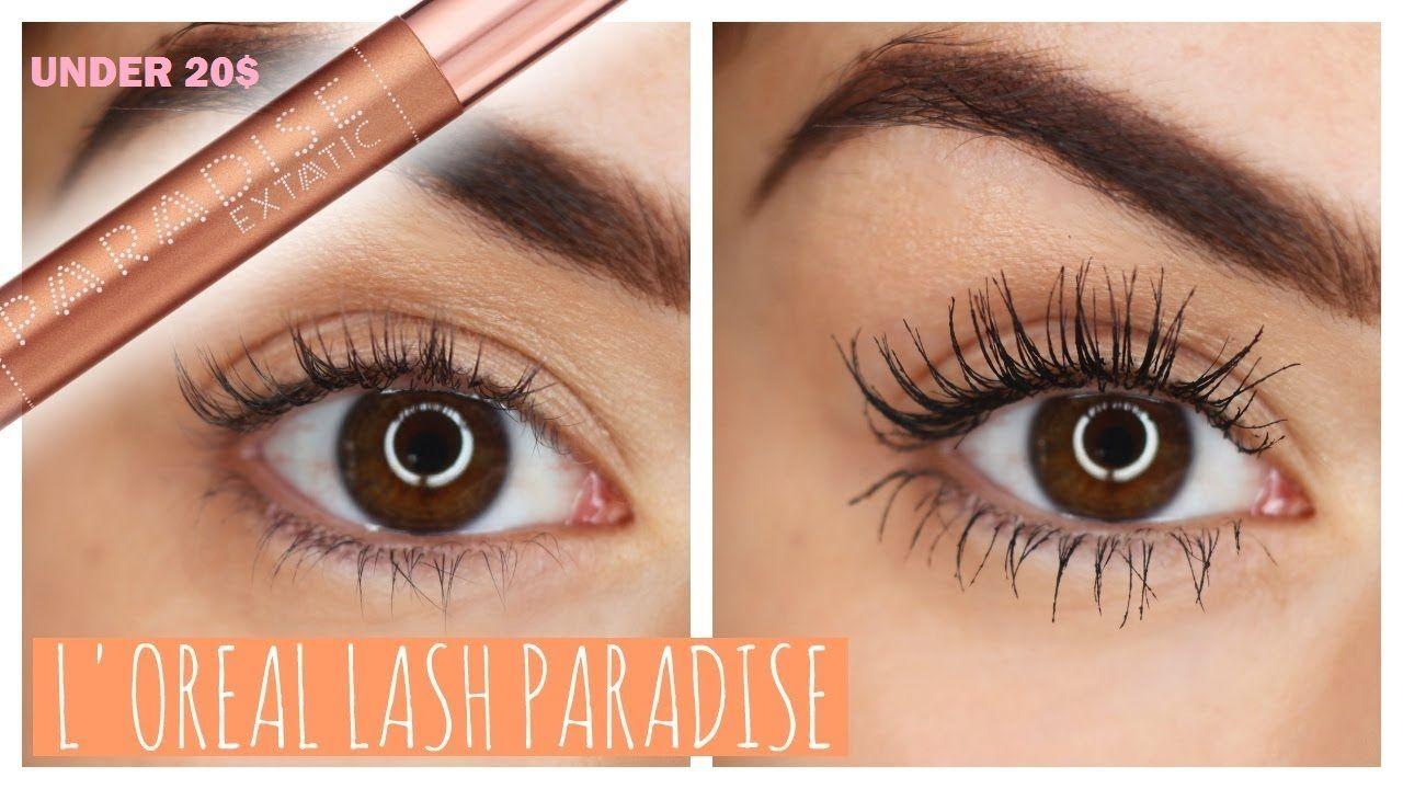 26+ Mascara loreal lash paradise ideas