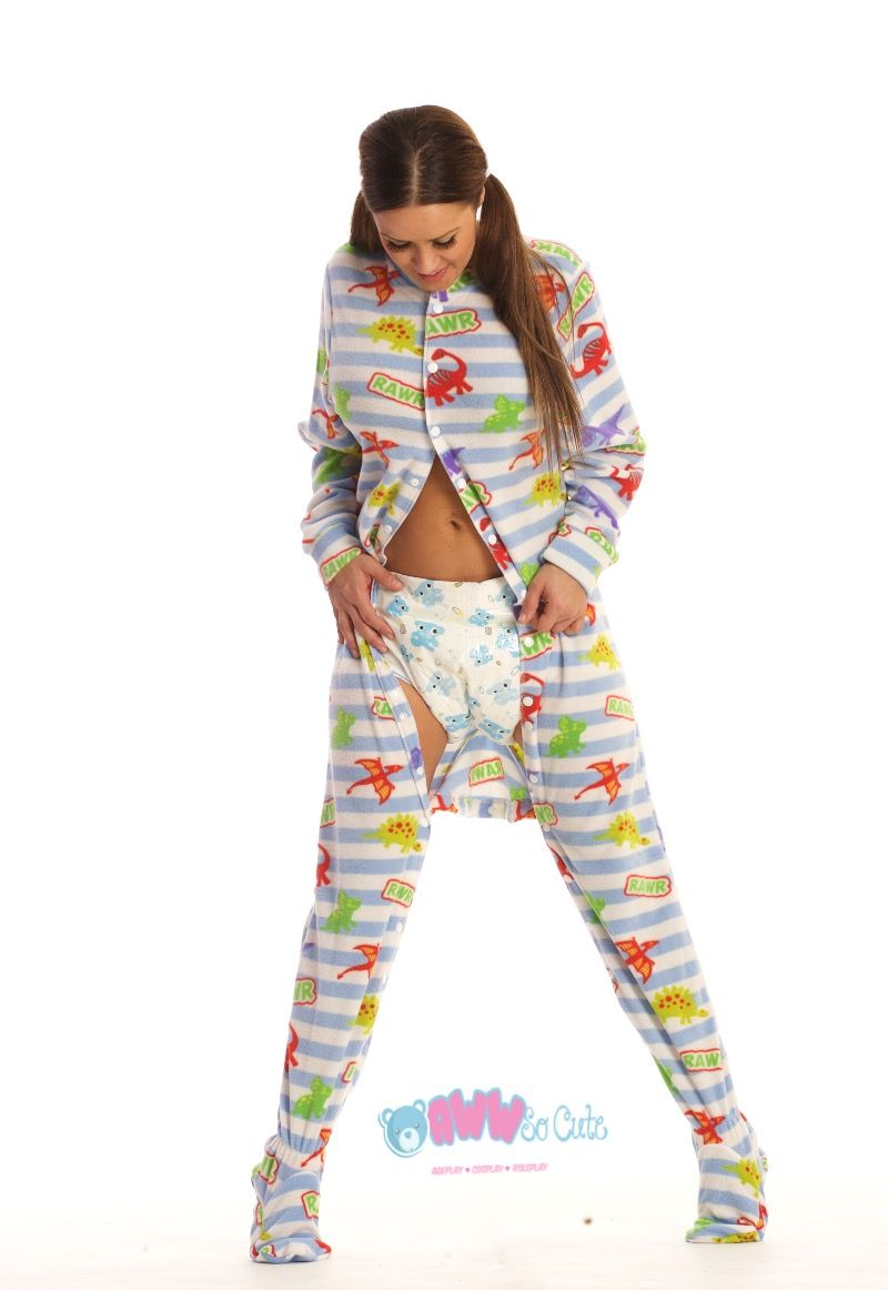 70c61f2f1e13c Cute, Comfy AND Durable - AwwSoCute's Adult Printed Diapers will change the  way you get taped up! #ageplay #cosplay #abdl #ddlg ...