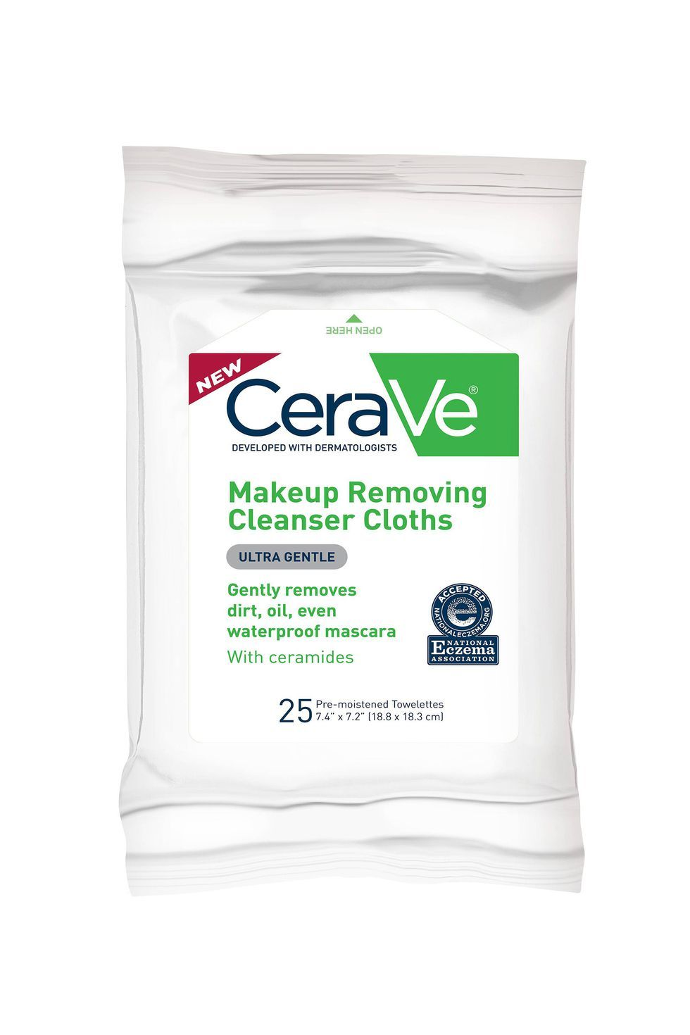 Vitamin C Brightening Glow Micellar Wipes Makeup Remover Oil Based Makeup Remover Best Makeup Remover