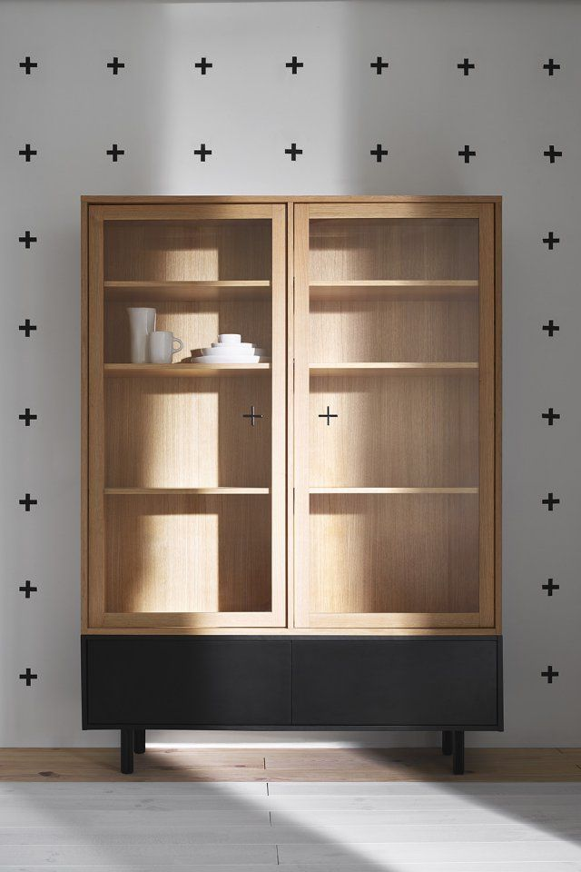 Une Nouvelle Collection Design Et Authentique Chez Habitat Vaisselier Design Mobilier De Salon Meuble Interieur
