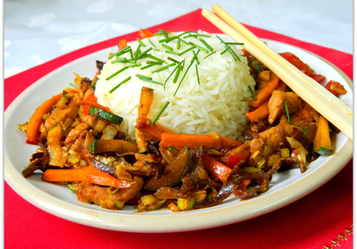 Pin On Kuchnia Chinska