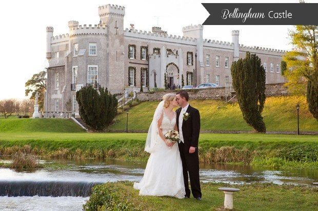 Ireland S Most Luxurious Castle Wedding Venues