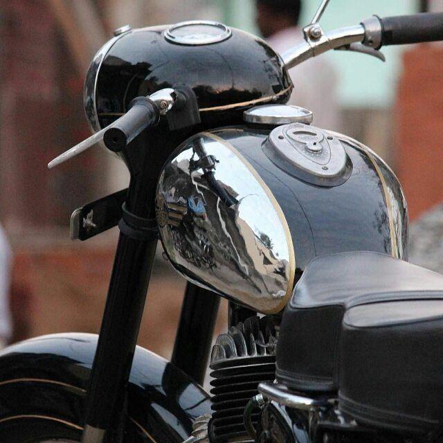 Jawa 250cc 1961 Photo Courtesy Of Atiqfirnaz More Photos On
