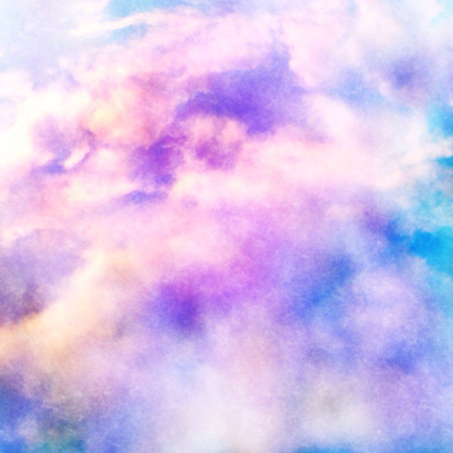 Background Tumblr Pastel Galaxy