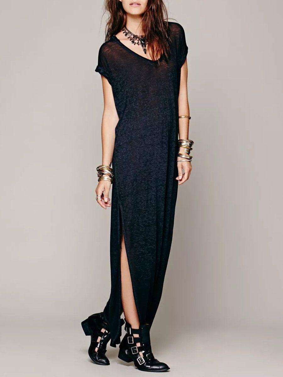 Adorewe justfashionnow casual dressesdesigner yinbo just