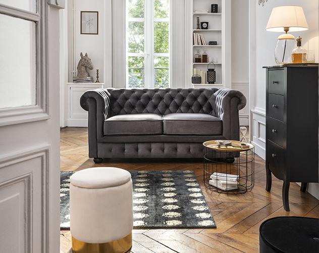 Meuble Maison De Maitre Meuble Gifi Et Mobilier De Salon