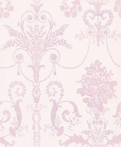 josette carnation damask