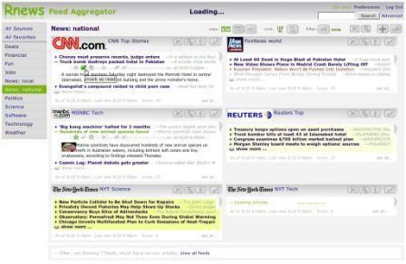 Six Free PHP Open Source Feed Reader Script PHP Tutorial - open source spreadsheet