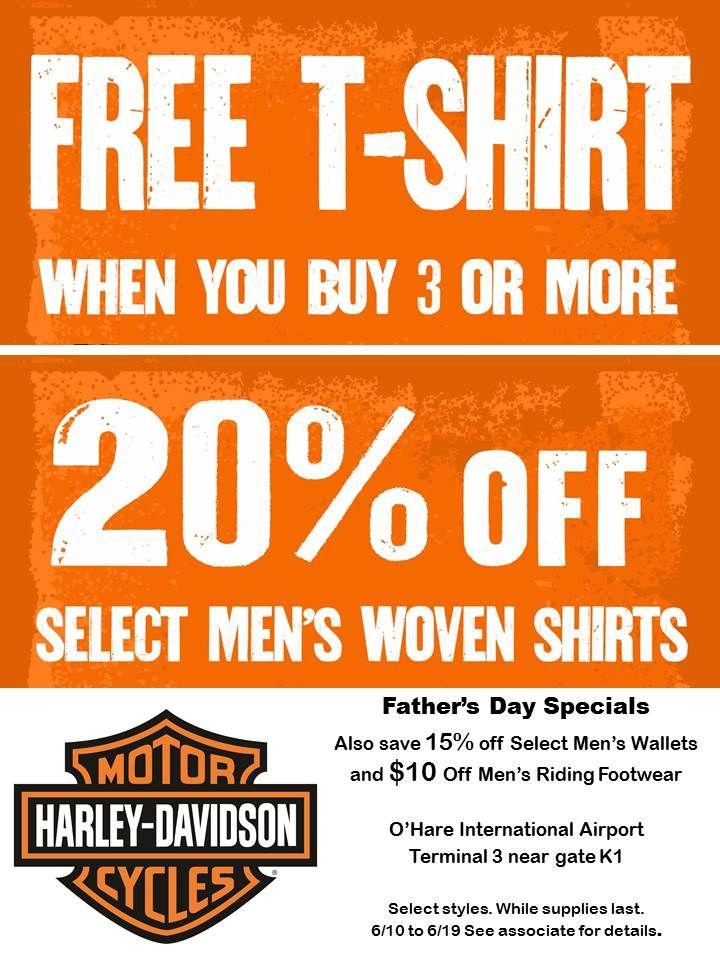 Dad would love harleydavidson merchandise youll love