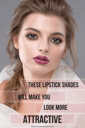 Log In or Sign Up to View  These Lipstick Colors Will Make You Look More Attract...-  #Attract #colors #Lipstick #Log #Sign #View-    Log In or Sign Up to View  These Lipstick Colors Will Make You Look More Attractive – Puckerupbabe #dressyourface puckerupbabe    #puckerupbabe #puckerupbabeofficial #beaut