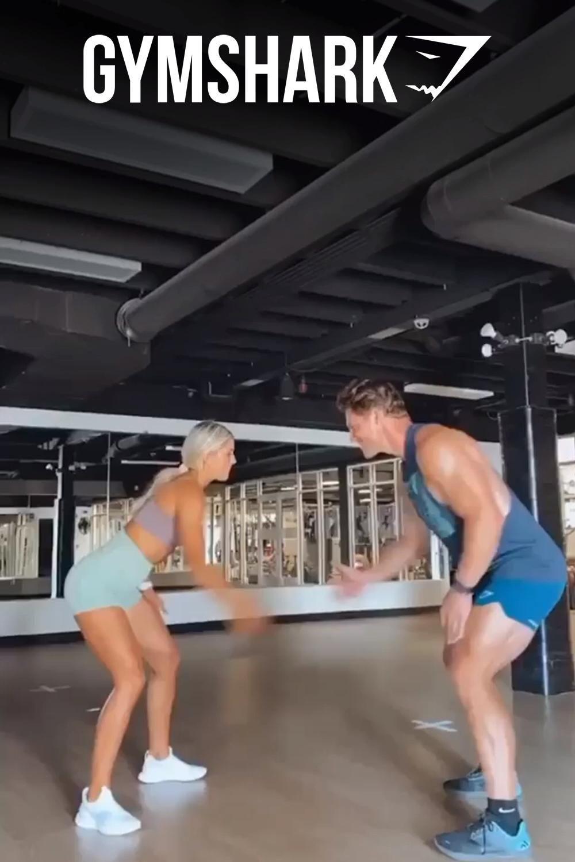 Für deine beste Performance 🙌 [Video]   Sport tipps, Abnehm training,  Fitness training frauen