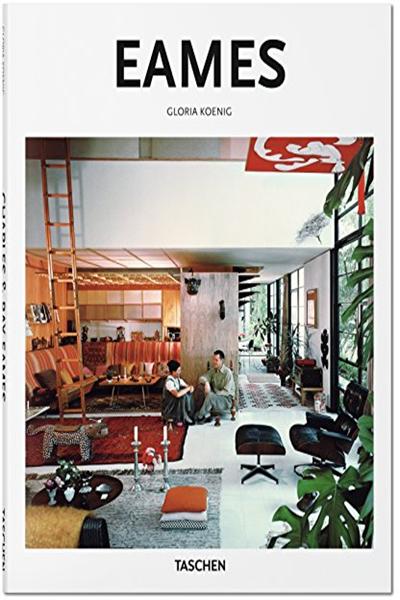 2019 Eames Basic Art Series 2 0 By Gloria Koenig Taschen 08