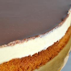 Vogelmilch Torte Rezept Backen Cake Desserts Und Kuchen