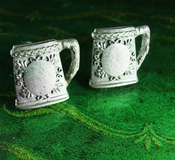 These have the perfect place to have them engraved in the center of the stein. What a great gift for the beer drinker or bartender! If you need