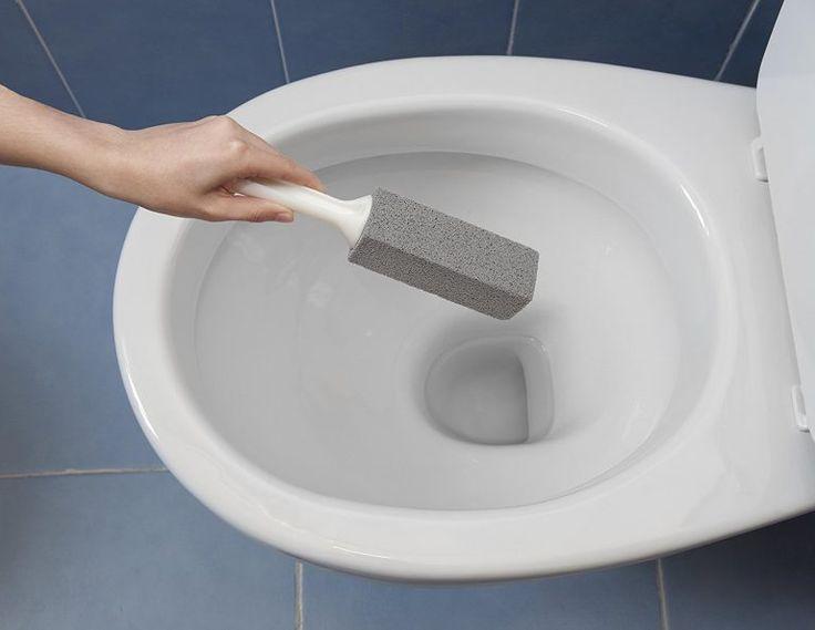 Urinstein effektiv entfernen mit Hausmitteln so bleibt das