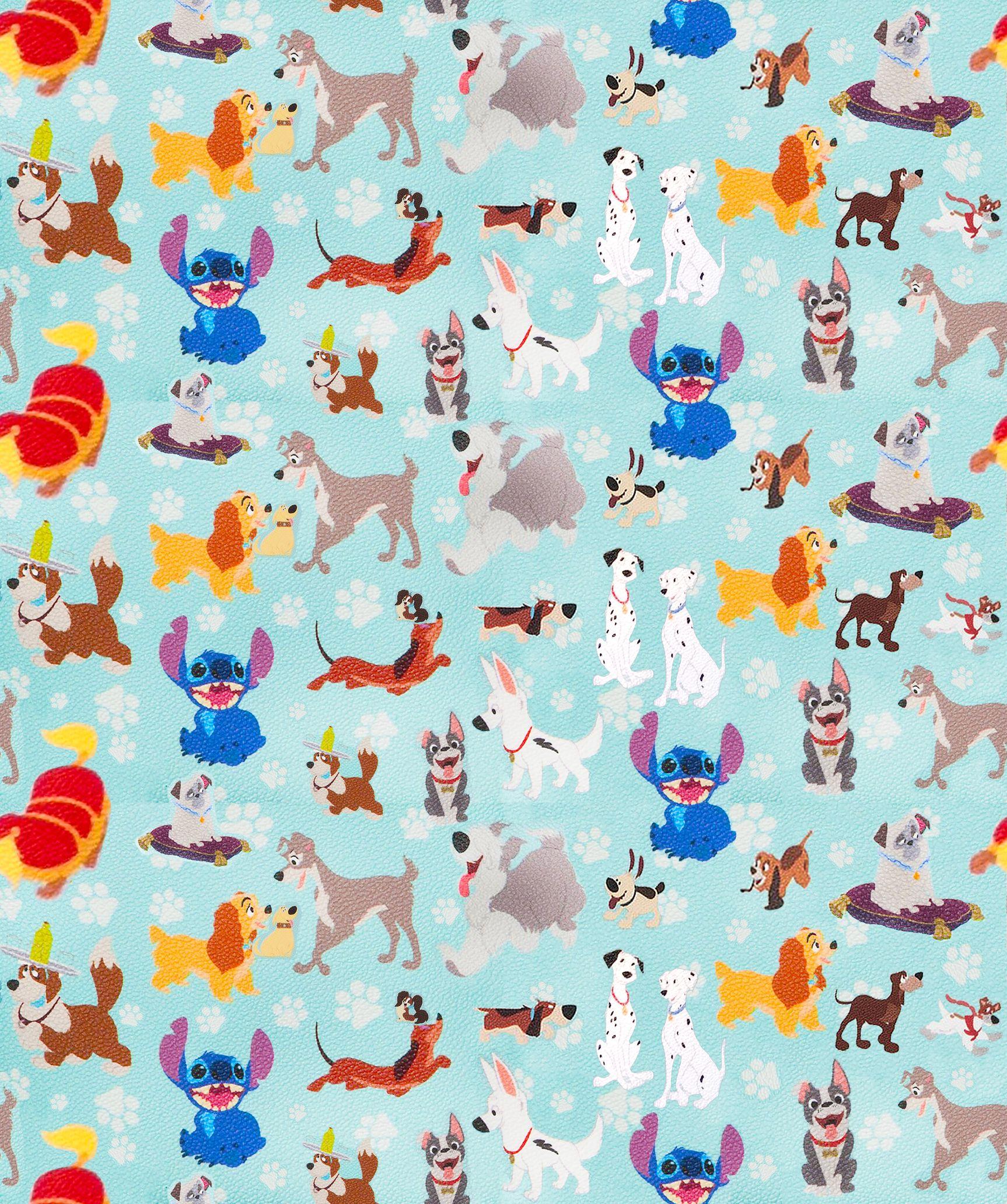 Disney Dooney Dogs Wallpaper Disney Background