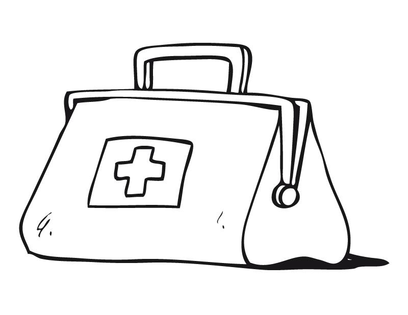 Maletin Medico Maletin De Primeros Auxilios Imagenes De Enfermeria Hospitales