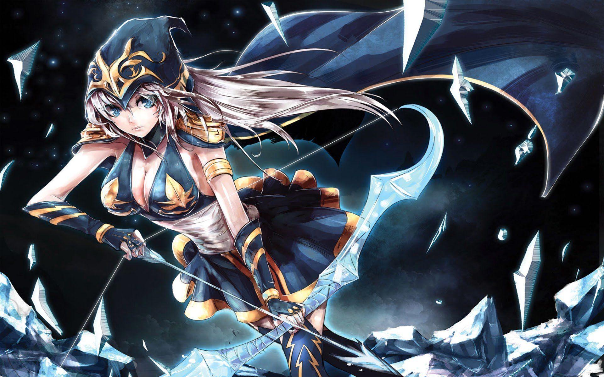 League Of Legends Hd Wallpapers Pixelstalk Net