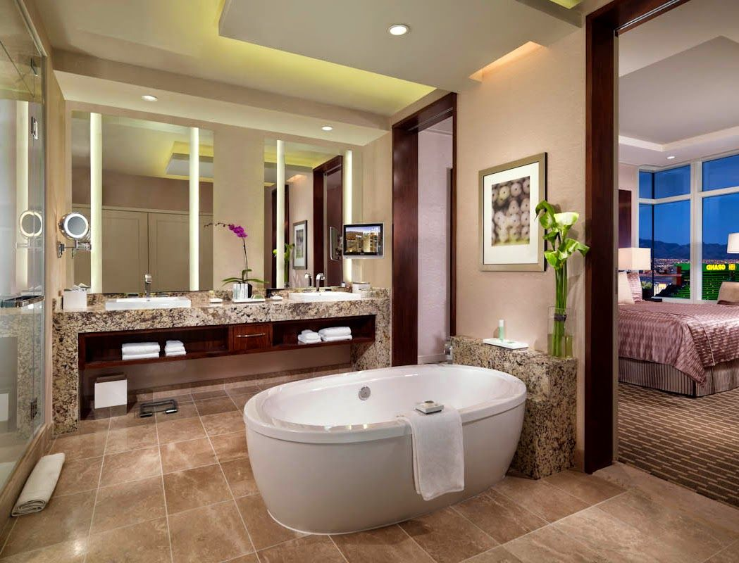 25 Best Bathroom Mirror Ideas For A Small Bathroom  Bathroom Beauteous Small Luxury Bathroom Inspiration