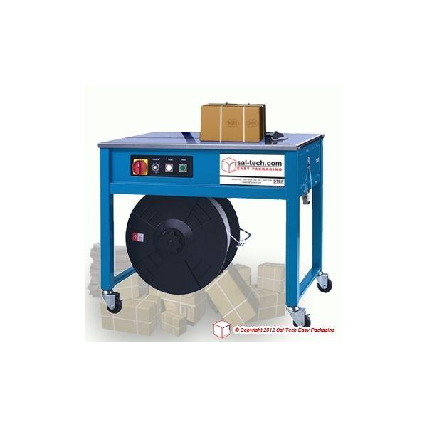 Strapping Machine Strapping Machines Strap Semi Automatic Strapping Machines Warehouse Design Automatic Semi