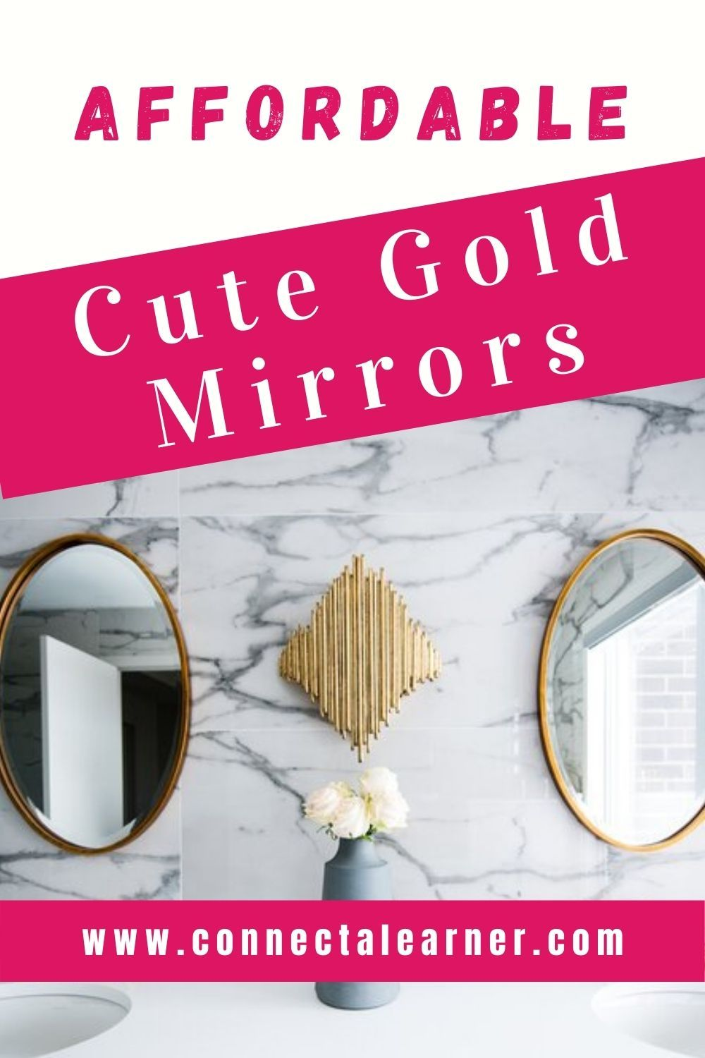 Scroll down to see a few specially chosen mirrors that will amp up the look of your space without breaking the bank. #Roomdecor #housedecoration #DecorationIdeas room_decor_ideas