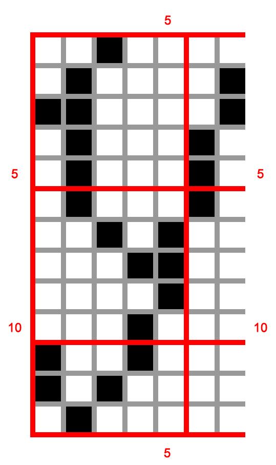 Y (7x13)