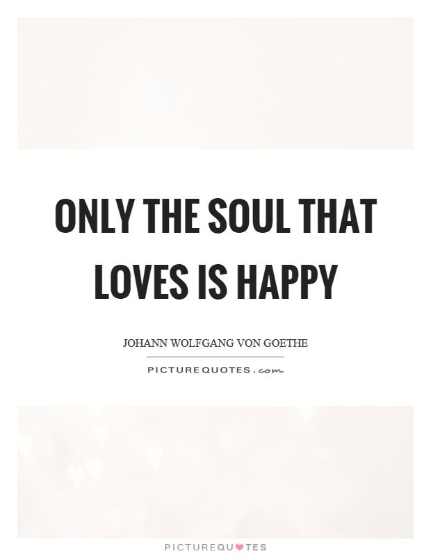 happy soul quotes