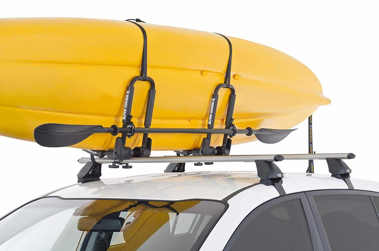 Top 10 Best J Bar Racks in 2020 Reviews Kayak storage